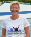 Marita Egler - Trainerin, Team Managerin